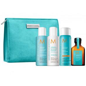 Moroccanoil Travel Bag Hydration
