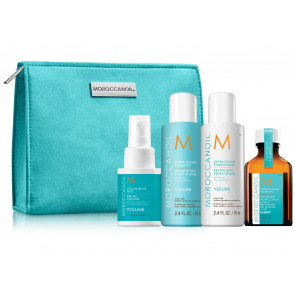 Moroccanoil Travel Bag Volume