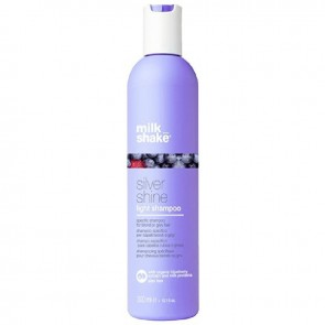 Milk_shake Silver Shine Light Shampoo 300 ml