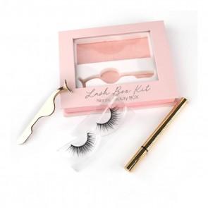 Nordic Beauty Box Lash Box - Date Kit