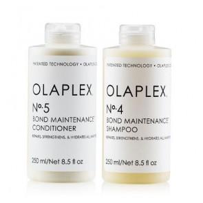 Olaplex Bond Maintenance Sæt