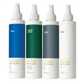 4 x Milk_shake Conditioning Direct Colour Bland Selv