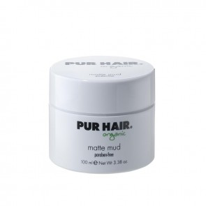 Pur Hair Organic Matte Mud 100 ml