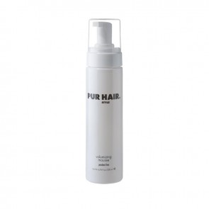 Pur Hair Style Volume Mousse 200 ml