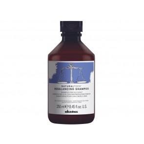 Davines Natural Tech Rebalancing Shampoo 250 ml