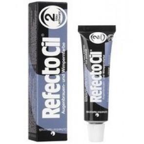 Refectocil (NR. 2) Blå Sort - 15 gr