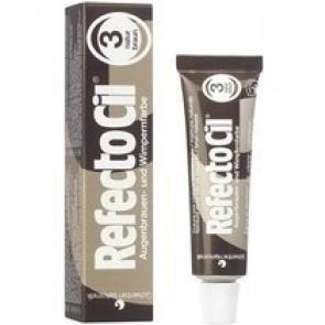 Refectocil (NR. 3) Brun - 15 gr