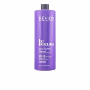 Revlon Be Fabulous Daily Care Fine Hair C.R.E.A.M. Shampoo 1000 ml