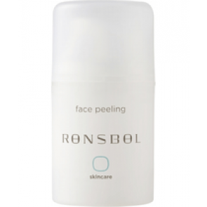 Rønsbøl Face Peeling 50 ml (u)