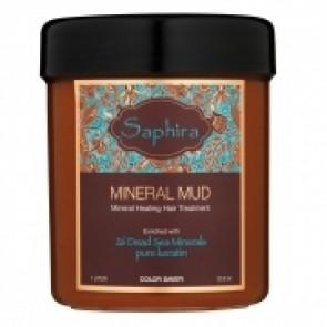 Saphira Healing Mineral Mud 1000 ml