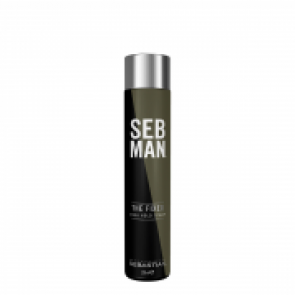 SEB MAN The Fixer High Hold Hairspray 200 ml
