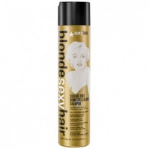 Blonde Sexy Hair Sulfate-Free Bombshell Blonde Shampoo 300 ml