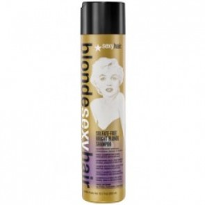Blonde Sexy Hair Sulfate-Free Bright Blonde Shampoo 300 ml