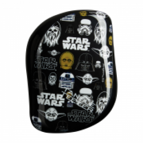 Tangle Teezer Compact Styler Disney Star Wars Iconic