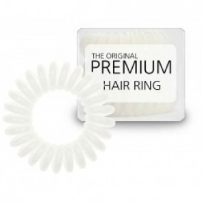 Original Hair Ring Hvid 3 Stk