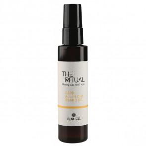 The Ritual Capri Beard Oil 50 ml