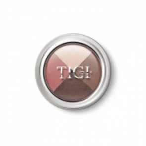 TIGI High Density Quad Eyeshadow Love Affair 9,2 g