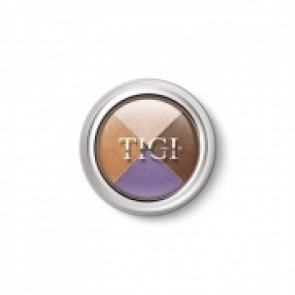 TIGI High Density Quad Eyeshadow Posh 9,2 g
