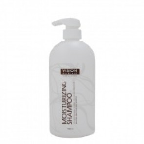 Vision Haircare Moisturizing Shampoo 1000 ml