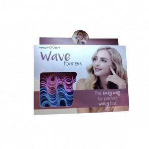 Waveformers by Trontveit