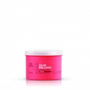 Wella INVIGO Brilliance Vibrant Color Mask Coarse 500 ml