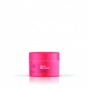 Wella INVIGO Brilliance Vibrant Color Mask Fint 150 ml