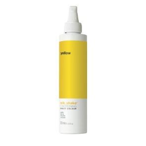 Milk_shake Conditioning Direct Colour Yellow 200 ml
